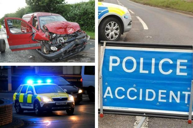 Eight people died on Argyll and Bute's roads in 2018 - twice the number who lost their lives the previous year