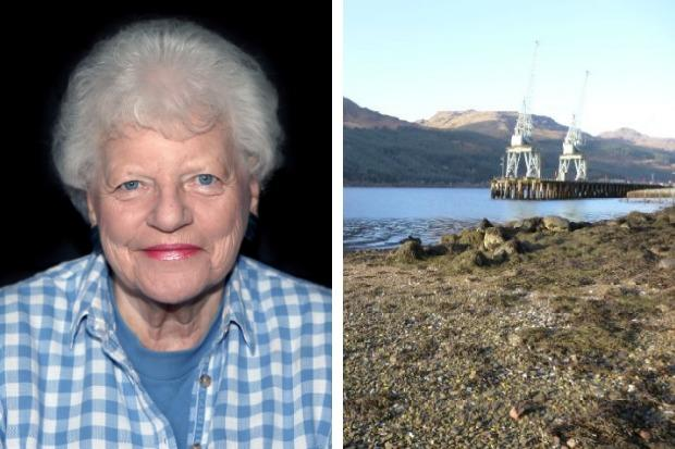 Columnist Ruth Wishart says she has concerns over the MoD's request to have the Finnart-Arrochar road closed for up to days at a time