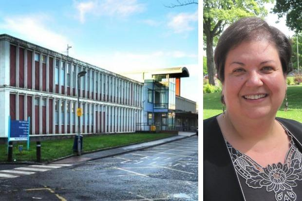 Jackie Baillie MSP says fixing the problems with the out-of-hours GP service at the Vale of Leven Hospital must be top of the Greater Glasgow and Clyde health board's priority list in the area