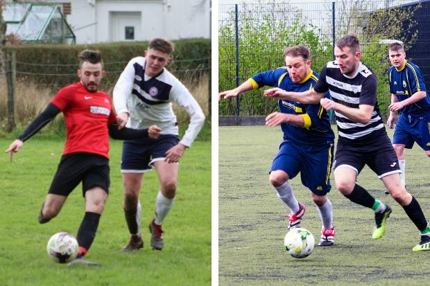 Rhu Amateurs will take on Helensburgh at Ardenconnel Park on Saturday, July 27