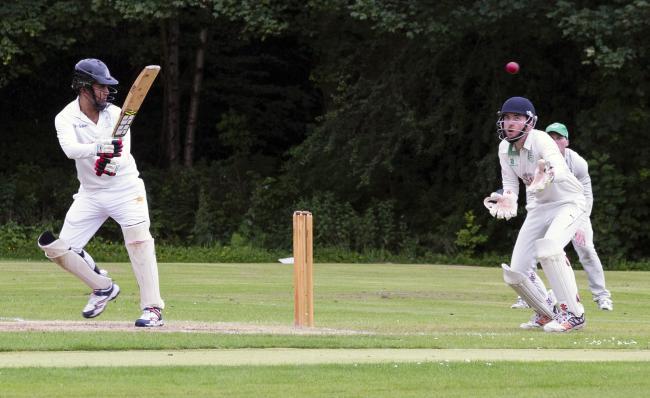 Cricket: Helensburgh v Strathmore abandoned after rain   Helensburgh