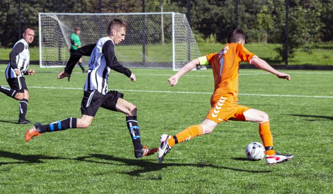Helensburgh were beaten 6-3 away to Crookston Castle in the GGPAFL on Saturday