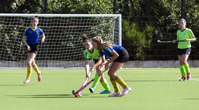 Loch Lomond's second XI lost 4-1 away to Glasgow University's fifth team on November 2