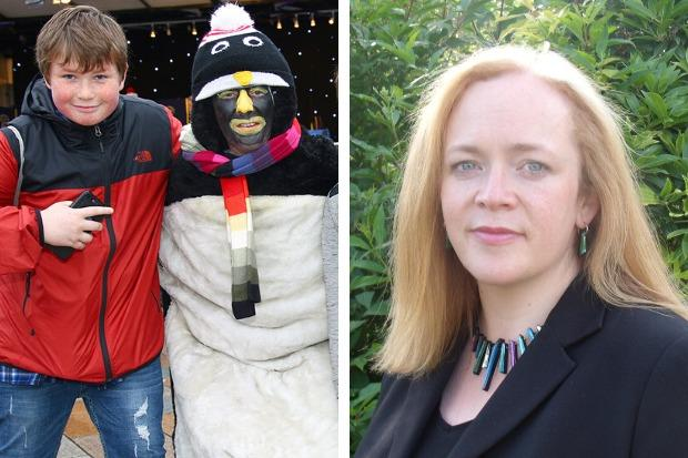 Aileen Morton looks ahead to Helensburgh's Winter Festival - but admits that the general election campaign is making the run-up to Christmas even busier than usual