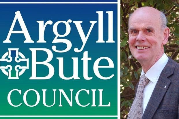 Richard Trail says Argyll and Bute Council, like local authorities across Scotland, faces even more financial uncertainty than usual as a result of the UK general election