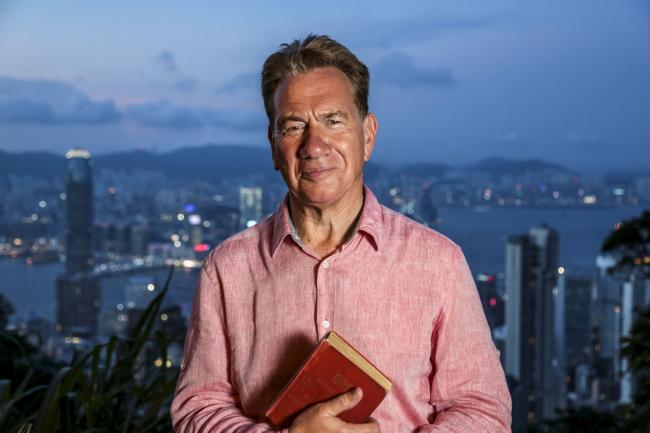 Michael Portillo in Great Asian Railway Journeys