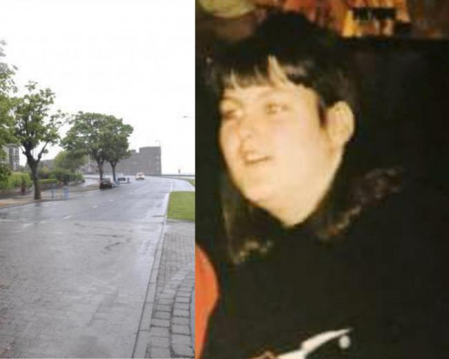 Night-time Esplanade vigil to be held in honour of murdered Margaret Fleming