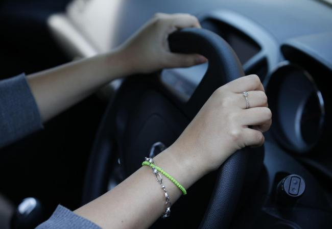 Six bad driving habits you might not know could land you a hefty fine