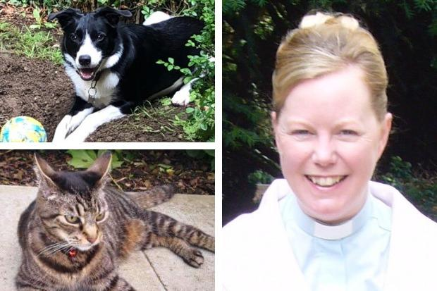 Christine Murdoch's latest Advertiser column is a tribute to the health benefits of pets