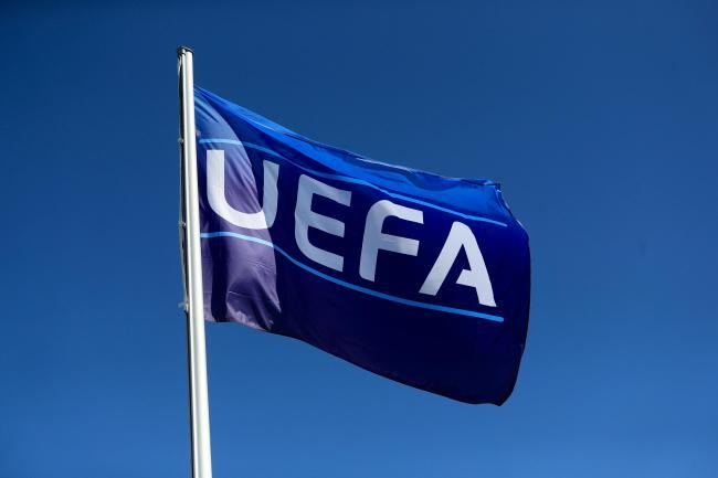 Uefa refute claims World Health Organisation advised suspension of football until end of 2021 season