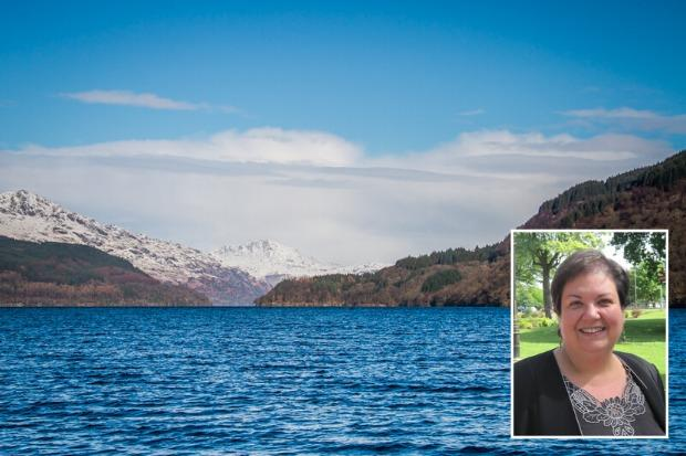 Jackie Baillie MSP has urged the Scottish and UK governments to give as much help as possible to tourism businesses in the Loch Lomond area