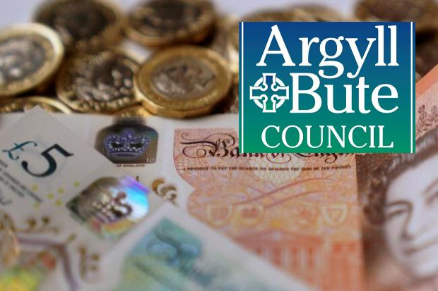 The net worth of Argyll and Bute Council increased by 34.5 per cent during the 2019-20 financial year