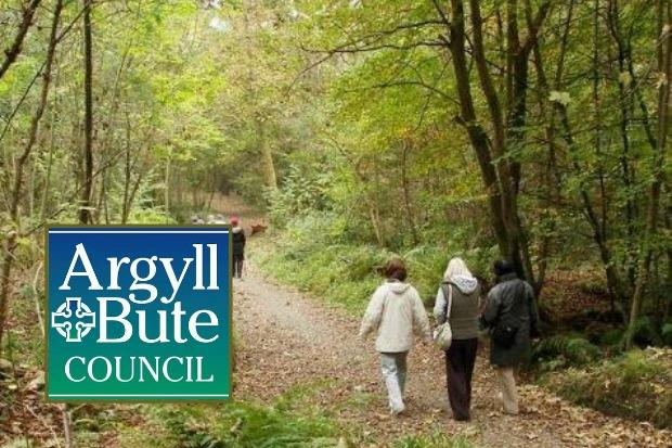 Argyll and Bute Council's legal interest in the management of Duchess Wood ends on Friday, July 31