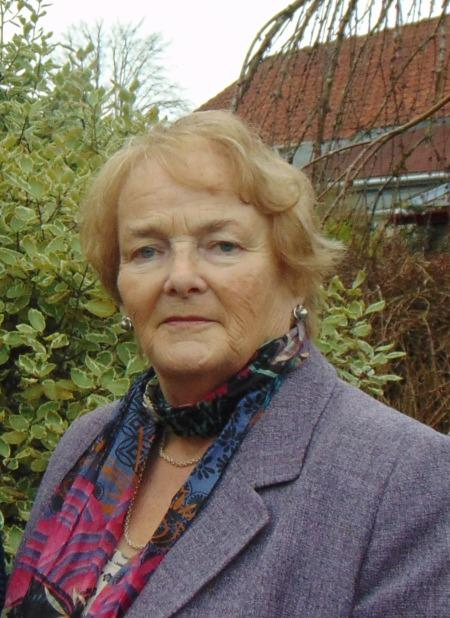 Councillor Ellen Morton died at the age of 76 following a battle with illness