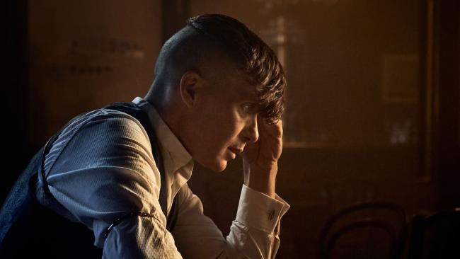 Peaky Blinders 'truly remarkable' season 6 will be the last. (PA/BBC)