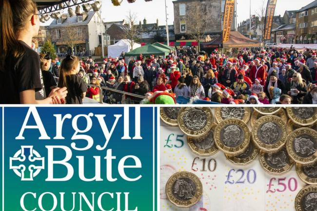A decision on which events will receive cash through Argyll and Bute Council's strategic events and festivals fund has been delayed until later this year