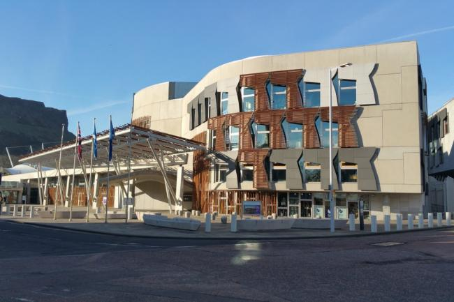 Scottish Parliament elections will be held on Thursday, May 6