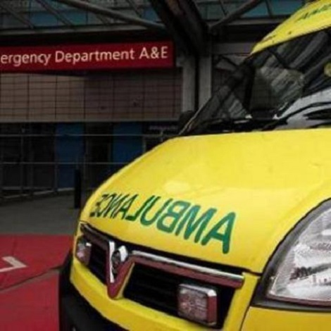 Health chiefs are urging the public not to use A&E departments unless it's a genuine emergency