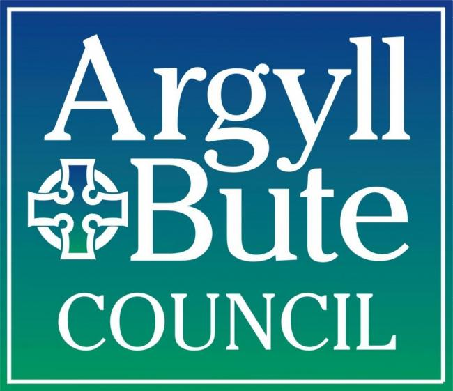 Argyll and Bute Council's logo