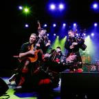 Helensburgh Advertiser: The Red Hot Chilli Pipers will headline the Argyll Gathering in Helensburgh