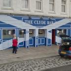 Helensburgh Advertiser: The Clyde Bar is the venue for the play 'Arizona Market' on Thursday night