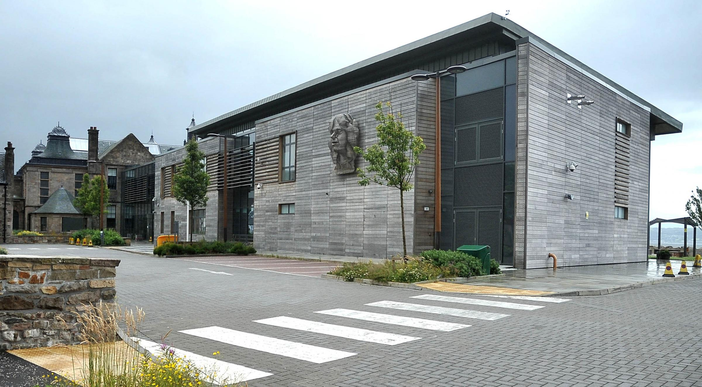 The Helensburgh and Lomond Civic Centre