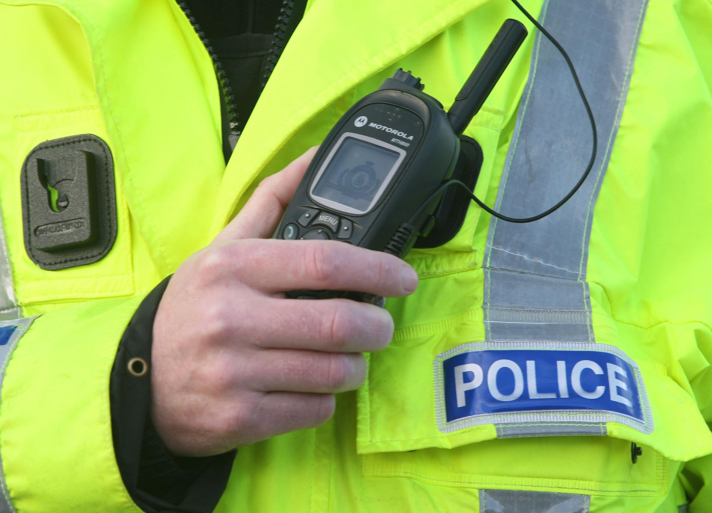Police probe possible 'fraud'
