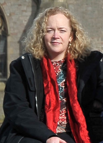 Councillor Aileen Morton