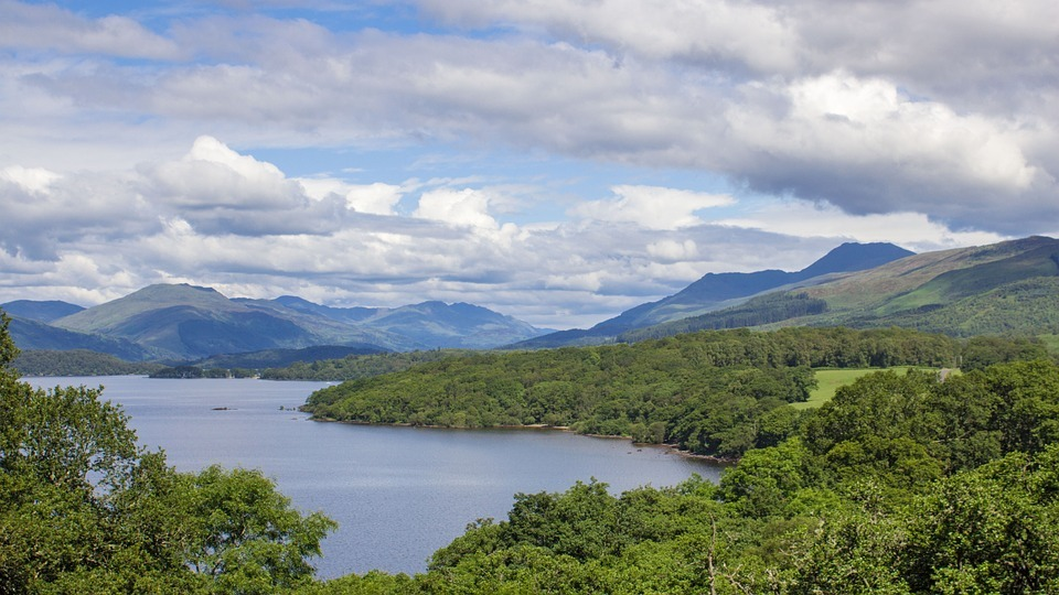 Do you have an idea that could boost Loch Lomond and the Trossachs?