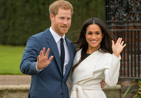 Prince Harry will wed Meghan Markle on Saturday