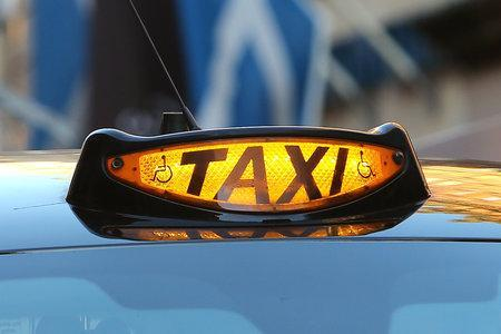 David Haddow has been granted a private hire taxi licence