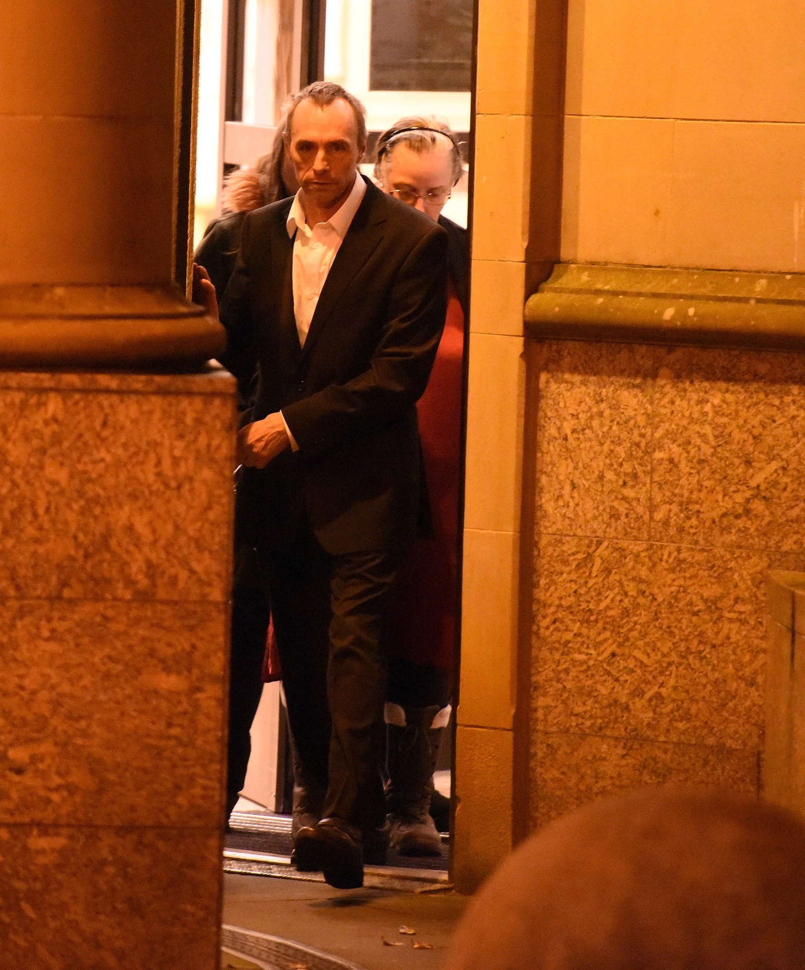 Helensburgh martial arts coach repeatedly raped disabled woman