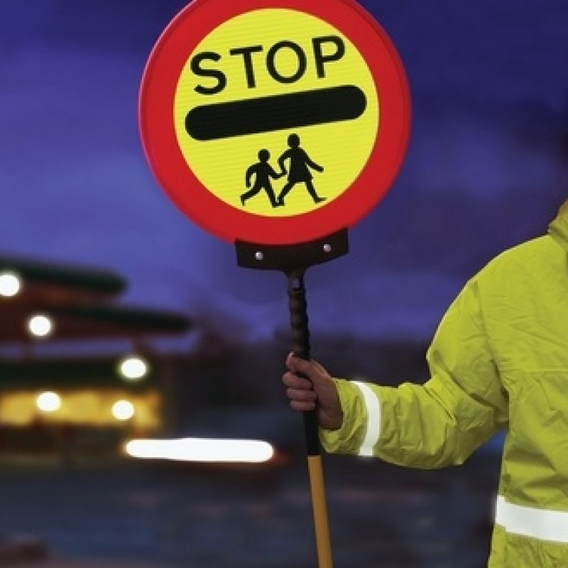 School crossing patrols in Argyll and Bute could be scrapped to save money