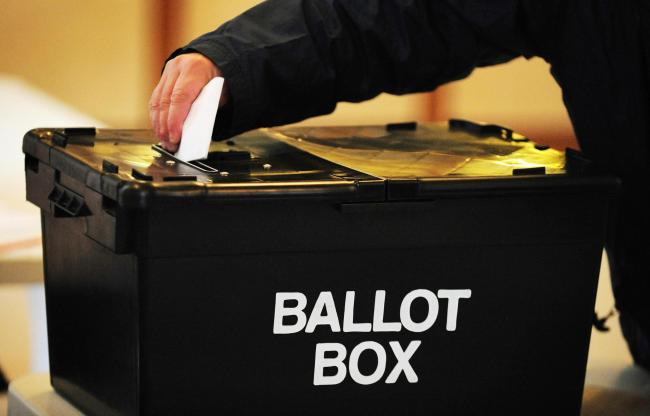 Voters are set to return to the ballot boxes on Thursday, December 12 after MPs backed a third UK general election since 2015
