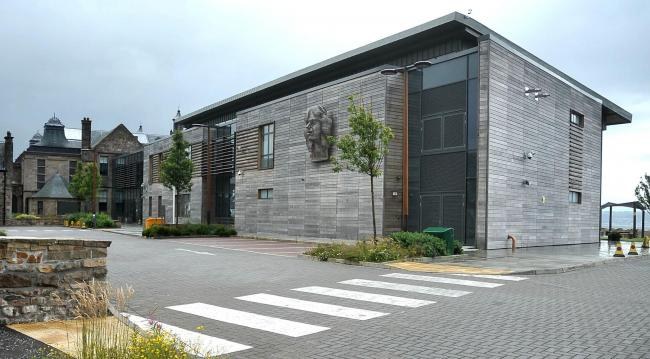 The Helensburgh and Lomond Civic Centre hosts four meetings each year of the council's Helensburgh and Lomond area committee