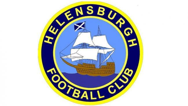 Helensburgh had won nine games in a row before Saturday's defeat