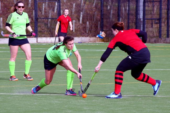 Loch Lomond Hockey Club are hoping to attract a new coach and new players to their first and second team squads as the new season looms