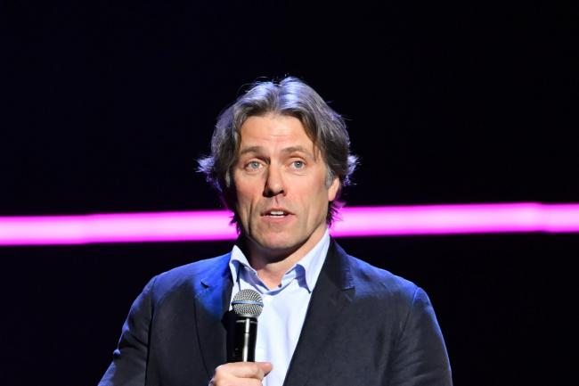 John Bishop will star in his own ITV show (Matt Crossick/PA)