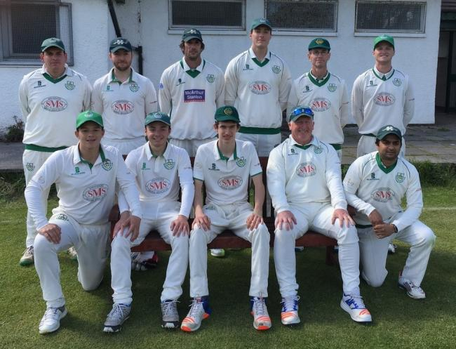 Helensburgh Cricket Club's first XI take on Strathmore at Ardencaple on Sunday, July 21 for a place in Cricket Scotland's Gray-Nicolls Challenge Cup final