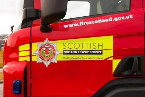 The Scottish Fire and Rescue Service wants to hear from members of the public on how it can improve